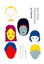 ตัวละครทั้งหกตามหานักประพันธ์
